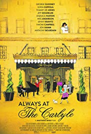 Watch Always at The Carlyle 123movies